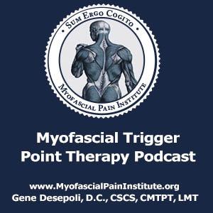 Myofascial Podcast image
