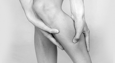 Trigger Point Therapy: Lower Extremity Muscles