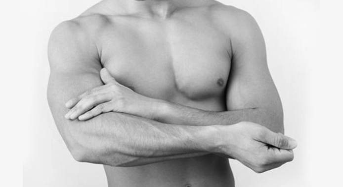 Trigger Point Therapy: Upper Extremity Muscles