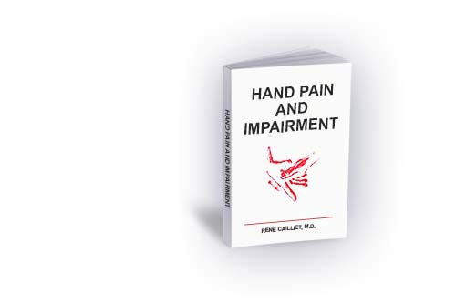 Hand Pain and Impairment